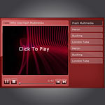 flash video player 4